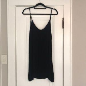 Brandy Melville Open Back Strappy Dress